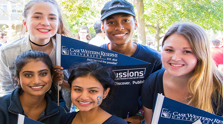 Case Western Reserve University Programs